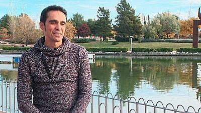 Contador, más allá del ciclismo