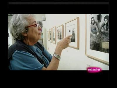Teresa Sapey, Picasso y Colita
