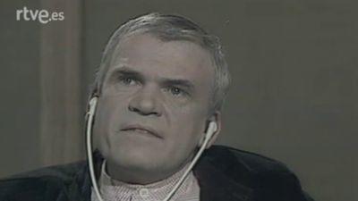 A fondo - Milan Kundera