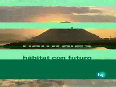 Habitat con futuro - Montañas de Cantabria