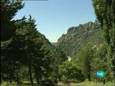 Habitat con futuro - Parque natural de Despeñaperros y la Cimbarra