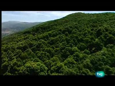 Nuestros parques nacionales - Monfragüe