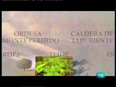 Nuestros parques naturales - Cabañeros