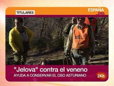 España en 24 horas - 05/11/10