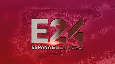 España en 24 horas - 06/02/15