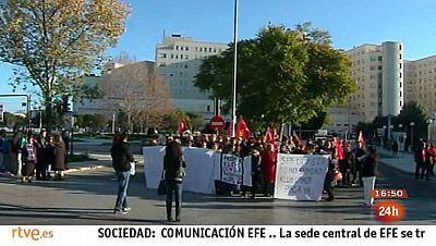 España en 24 horas - 09/01/13