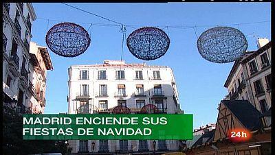 España en 24 horas - 25/11/11