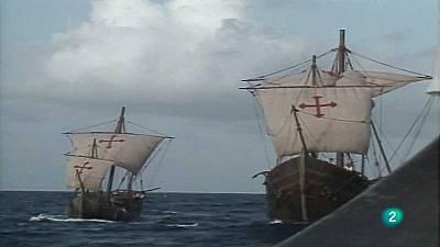 El origen de Colón