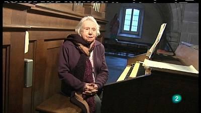 Música de órgano