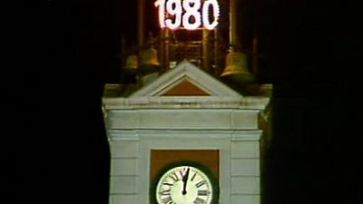 Campanadas 1980