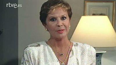 Fin de año 1991 con Lina Morgan