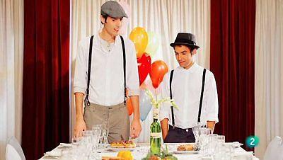 Los fabulosos hermanos Abozzi