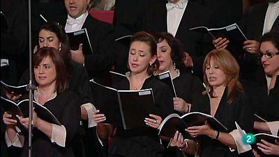 Navidad en palacio: El Coro de RTVE