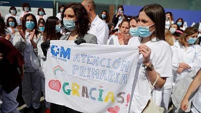 Especial Informativo - Coronavirus - 13 h. - 01/05/20