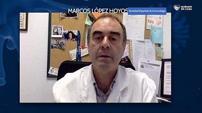 Especial Informativo - Coronavirus - 13 h. - 22/04/20