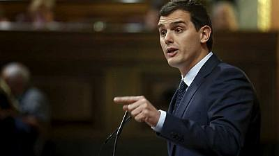 Especial informativo - Debate de investidura de Pedro Sánchez (2) - 02/03/16