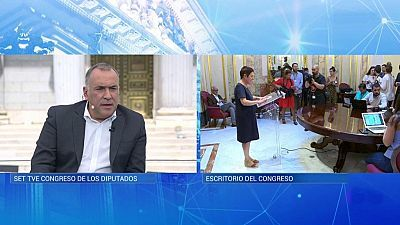 Especial informativo - Debate de investidura de Pedro Sánchez (2) - 22/07/19