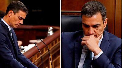 Especial informativo - Debate de investidura de Pedro Sánchez (3) - 25/07/19 - Lengua de signos