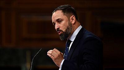 Especial informativo - Debate de investidura de Pedro Sánchez (5) - 22/07/19 - Lengua de signos