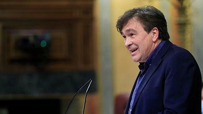 Especial informativo - Debate de la moción de censura de VOX al Gobierno (4)