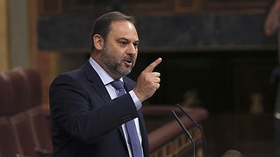 Especial informativo - Debate de la moción de censura del PSOE a Rajoy (1)