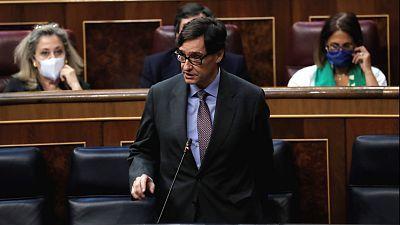 Especial informativo - Debate sobre el Decreto de nueva normalidad