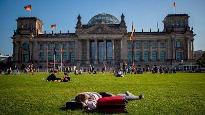 Especial informativo - Elecciones en Alemania