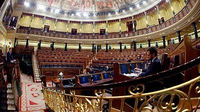 Especial Informativo - Especial Congreso Prórroga del Estado de Alarma (6) - 09/04/20