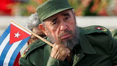 Especial Informativo - Muere Fidel Castro