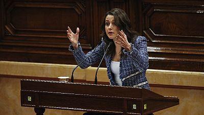 Especial informativo - Pleno de Investidura en Cataluña - 22/03/18 (2)