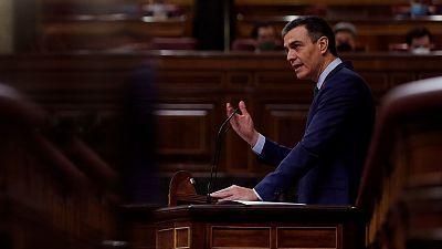 Especial informativo - Sesión de control al gobierno (1) - 24/02/21
