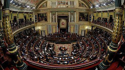 Especial informativo - Sesión Parlament de Catalunya y Debate de investidura (5) - 04/01/20 - Lengua de signos
