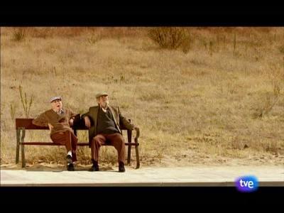 Especial Nochevieja con José Mota 2008: 'Es bello vivir'