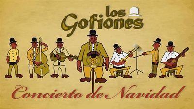 Concierto de Navidad de Los Gofiones - 02/01/2016