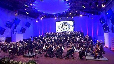 Concierto de Navidad - Orquesta Sinfónica de Tenerife