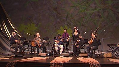 Concierto Jable - Domingo Rodriguez