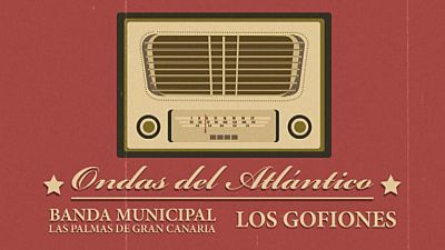 Concierto Ondas del Atlantico - 29/11/14