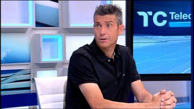 Entrevista Jose Luis Martí