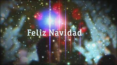 Feliz Navidad Canarias