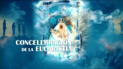 Festividad Virgen de Candelaria 2020
