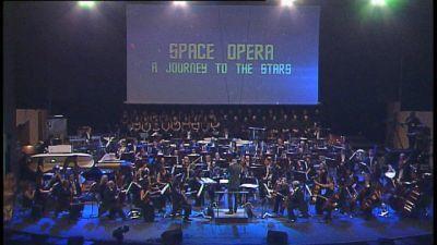 Fimucité 10 años Space Ópera