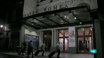 El Romea, un teatre per a una ciutat