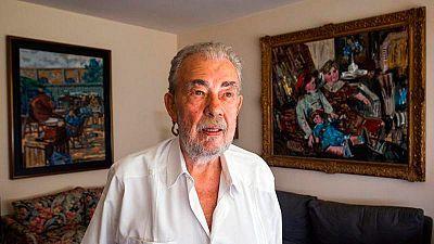 Pater, Antoni Vives-Fierro