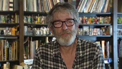 25 anys de Barcelona 92 - Entrevista a Manuel Huerga