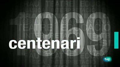 Especial : Centenari IT
