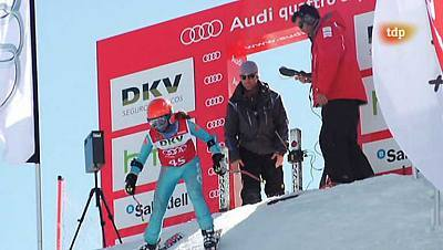 alpino - Audi Quattro Cup  - 7ª prueba - 11/05/12