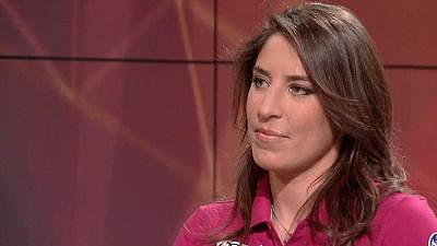Entrevista a Carolina Ruiz
