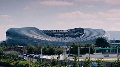 Fútbol - Magazine UEFA European Qualifiers MD1&MD2