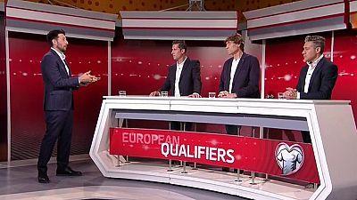 Fútbol - Programa Clasificación Eurocopa 2020 Previo: Islas Feroe - España