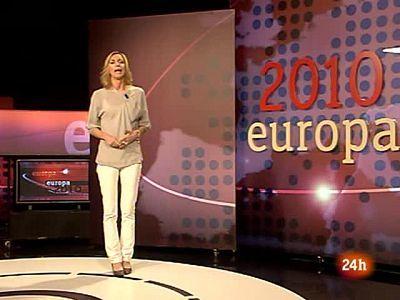 Europa 2010 - 30/04/10